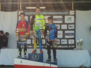 podium tregueux junior