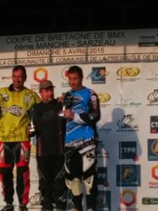 podium vet