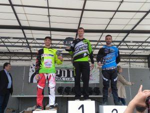 podium 30