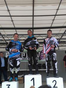 podium 40