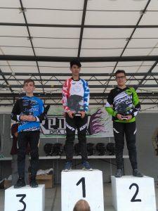podium minime