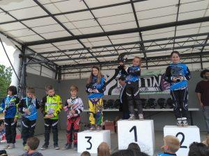 podium pou