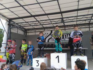 podium preli