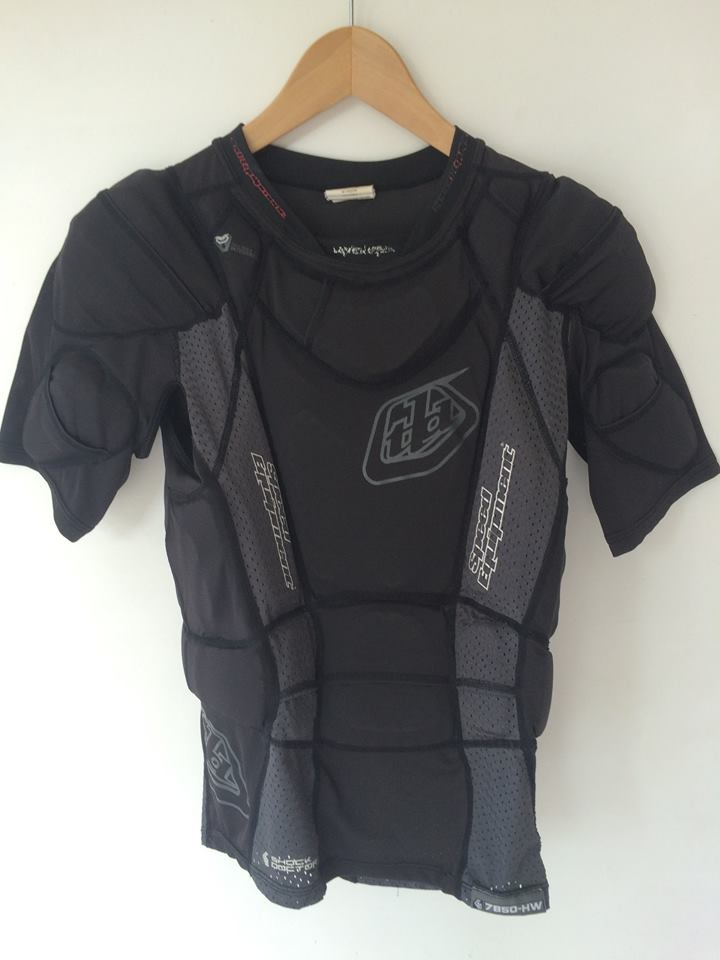 protection bmx troy lee designs
